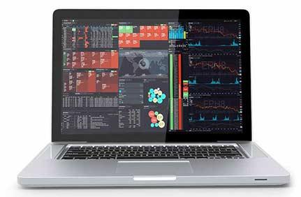 CQG Desktop (standalone)