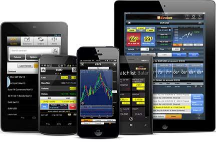iBroker Mobile