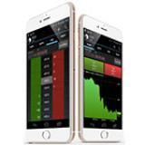 QST Charts Mobile